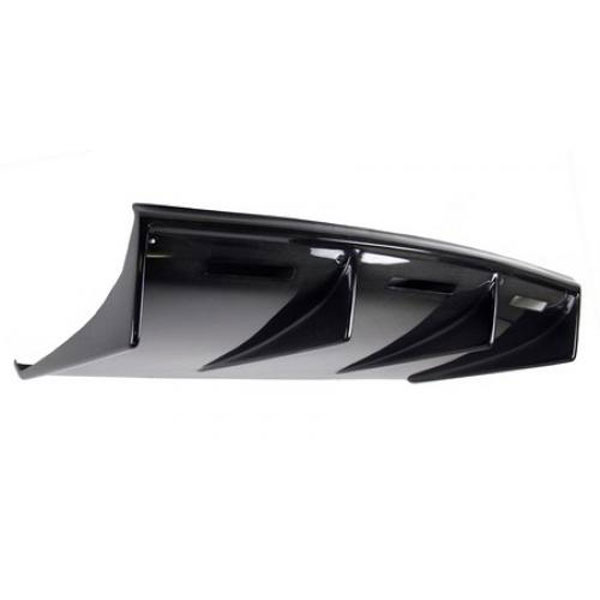 APR Performance FAB-262019 |  Mustang S197 Rear Diffuser FRP; 2005-2009