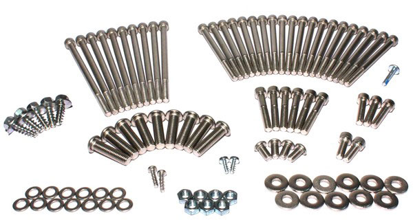 FAST 146018-KIT:  LSXRT 102mm Manifold Hardware Kit