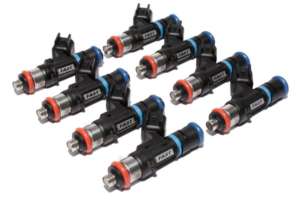 FAST 30859-8:  LS2 Type 85 lb/hr Injectors Set of 8