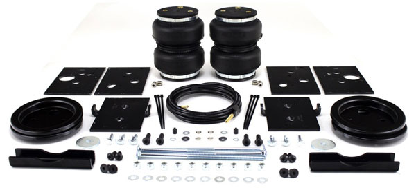 Air Lift 88289 | Loadlifter 5000 Ultimate Rear Air Spring Kit for 14-17 Dodge Ram 2500; 2014-2017