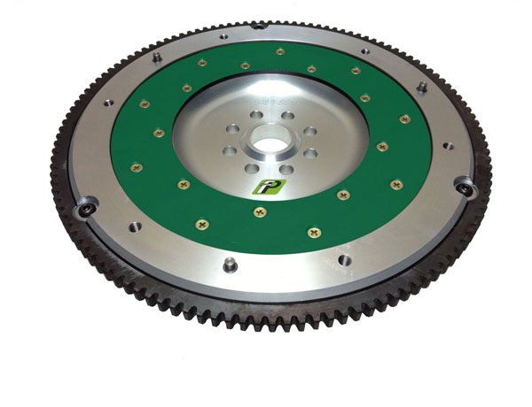 Fidanza 110251 |  Subaru Forester 2.5L T Aluminum Flywheel; 2006-2008