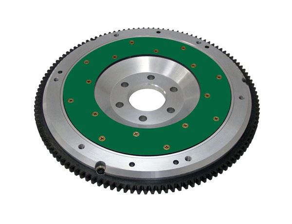 Fidanza 126991    MG MGA 55-59 1489 Aluminum Flywheel