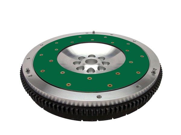 Fidanza 143351 |  Infiniti G35 3.5L Aluminum Flywheel; 2007-2007