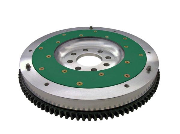 Fidanza 177001 |  Mini Cooper 1.6L Aluminum Flywheel; 2002-2004