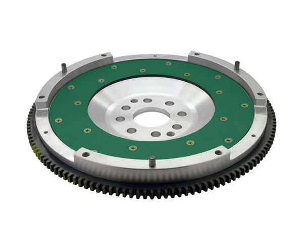 Fidanza 186251 |  Mercury Mystique 2.5L Aluminum Flywheel; 1996-2000