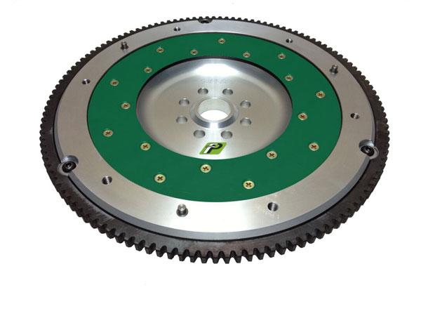Fidanza 191181 |  Honda Civic 1.8L Aluminum Flywheel; 2006-2010