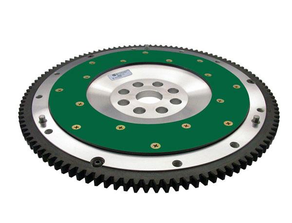 Fidanza 191681 |  Acura Integra 1.6/1.7/1.8L Aluminum Flywheel; 1990-2001
