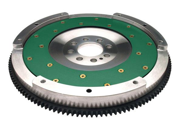 Fidanza 194541 |  Dodge Neon 2003-2005 2.4L Aluminum Flywheel