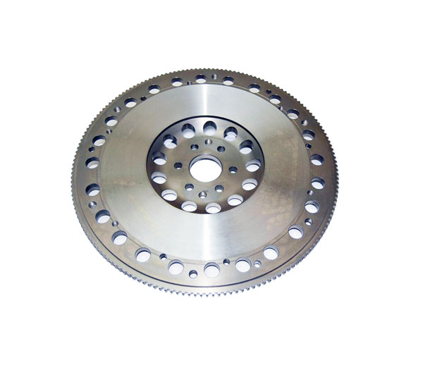 Fidanza (386481)  Lightweight Steel Flywheel Ford Mustang 8-Bolt 1996-2004