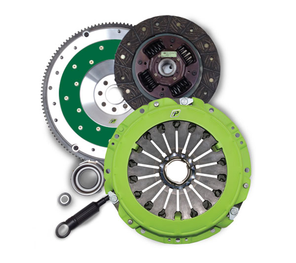 Fidanza 710101 |  V1 Qwik Rev Clutch and Aluminum Flywheel Scion FR-S; 2012-2016