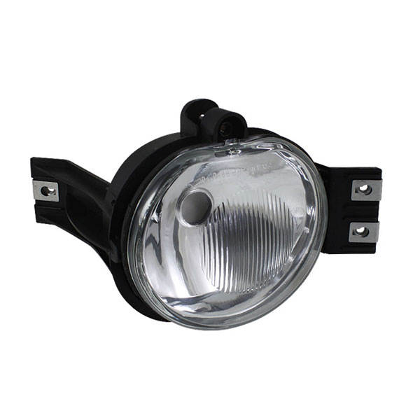 xTune FL-DR02-OEM-L:  Dodge Ram 02-08 OEM Fog Lights (No Switch) - Clear - Left