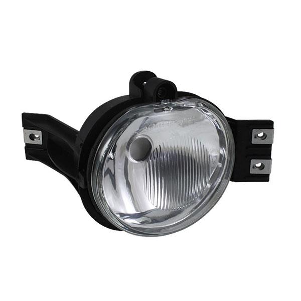 xTune FL-DR02-OEM-L |  Dodge Ram OEM Fog Lights (No Switch) - Clear - Left; 2002-2008