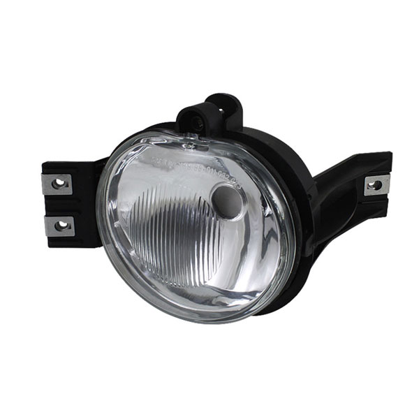 xTune FL-DR02-OEM-R |  Dodge Ram OEM Fog Lights (No Switch) - Clear - Right; 2002-2008