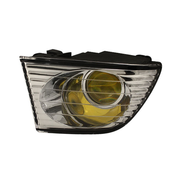 Spyder FL-LIS01-OEM-L:  Lexus IS300 01-05 OEM Fog Lights (No Switch) - Left
