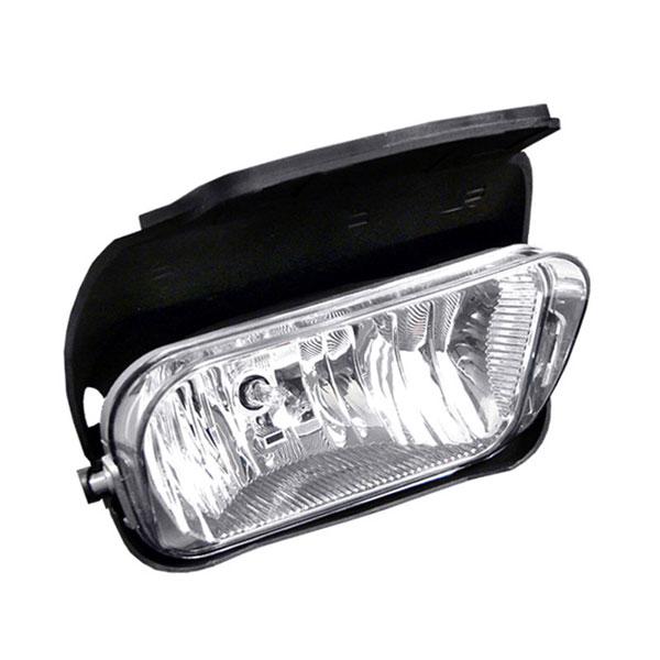 xTune FL-OEM-CS03-R |  Chevrolet Avalanche ( W/O Body Cladding ) OEM Fog Lights - Right; 2002-2006