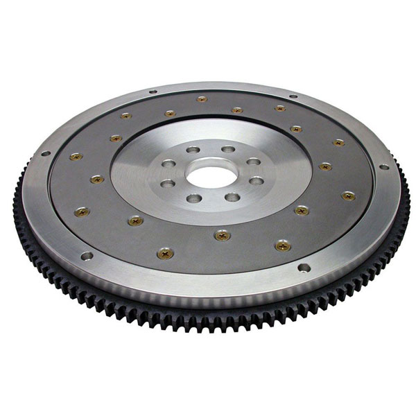 SPEC Clutch SC94AC | SPEC Aluminum Flywheel - GM Late 3800/supercharged to Fiero 5sp/4sp; 1984-1988