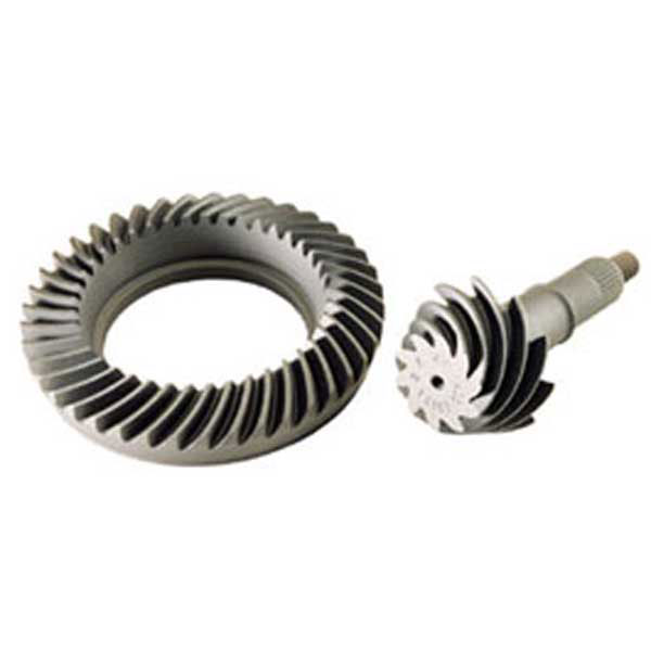 Ford Racing FMS-4209-F373N: 3.73 Ring and Pinion Gears for 8.8 Ford Live Axle V6