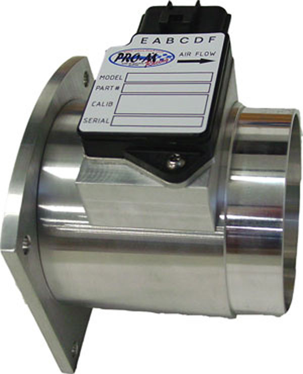 Pro-M FORD-85FA |  85mm Flanged Mass Air Meter Mustang GT/1996-01 COBRA V8; 1996-2004