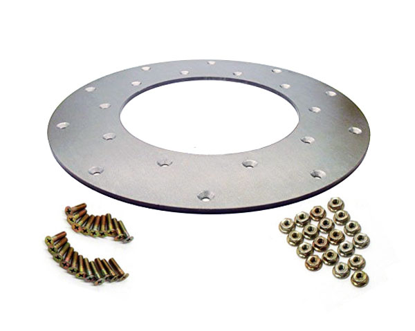 SPEC Clutch SB53A-FPK | SPEC Aluminum Flywheel Friction Plate - BMW 335 3.0L (For SB53A); 2007-2009