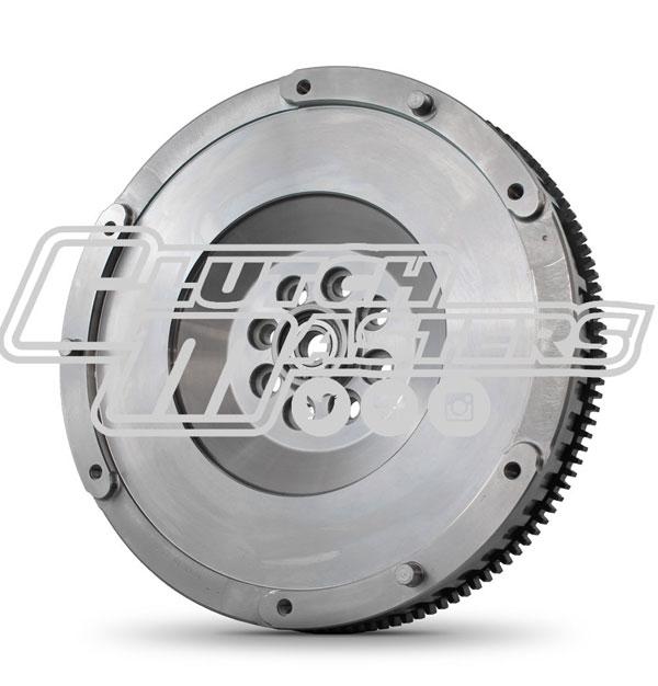 Clutch Masters FW-029-SF |  Steel Flywheel Audi S4 - 2.7L B5 (18 lbs); 2000-2002