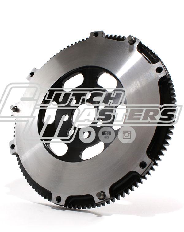 Clutch Masters FW-110-SF |  Steel Flywheel Mitsubishi Lancer - 2.0L Turbo Evo X 5spd (13 lbs); 2008-2010