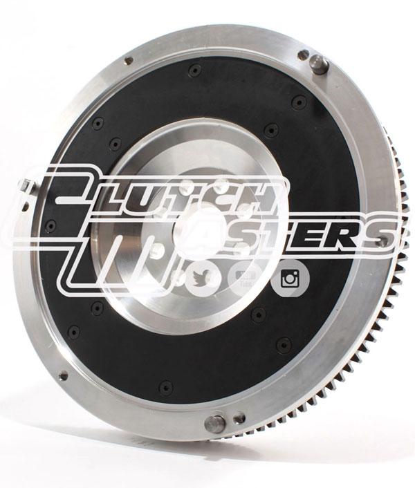 Clutch Masters FW-140-AL |  Aluminum Flywheel BMW Z3 - 3.2L (11 lbs); 1998-2002