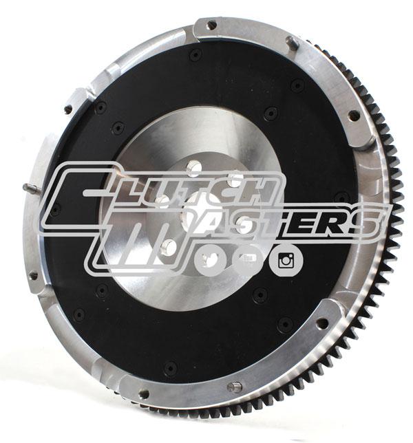 Clutch Masters FW-169-AL    Aluminum Flywheel Ford Focus - 2.3L Duratec (12 lbs); 2004-2005