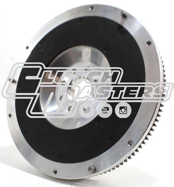 Clutch Masters FW-170-AL    Aluminum Flywheel Toyota Supra - 3.0L Turbo (6-Speed) (14 lbs); 1994-1998