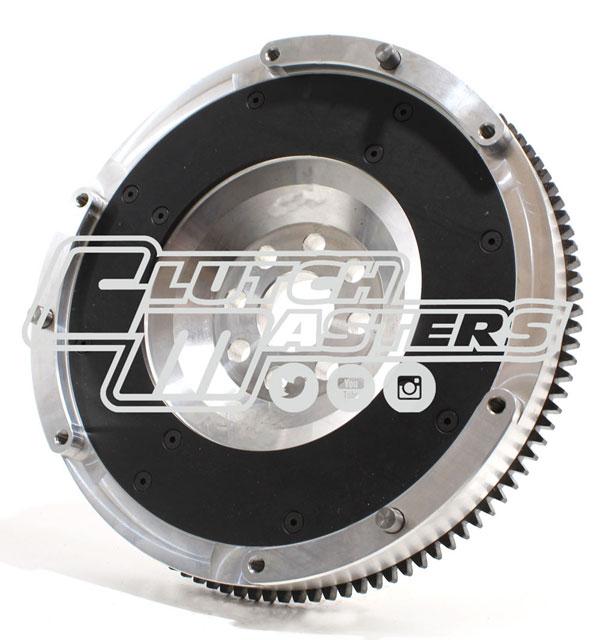 Clutch Masters FW-219-AL |  Aluminum Flywheel BMW 525I - 2.5L E39 (5-Speed) (11 lbs); 2001-2003
