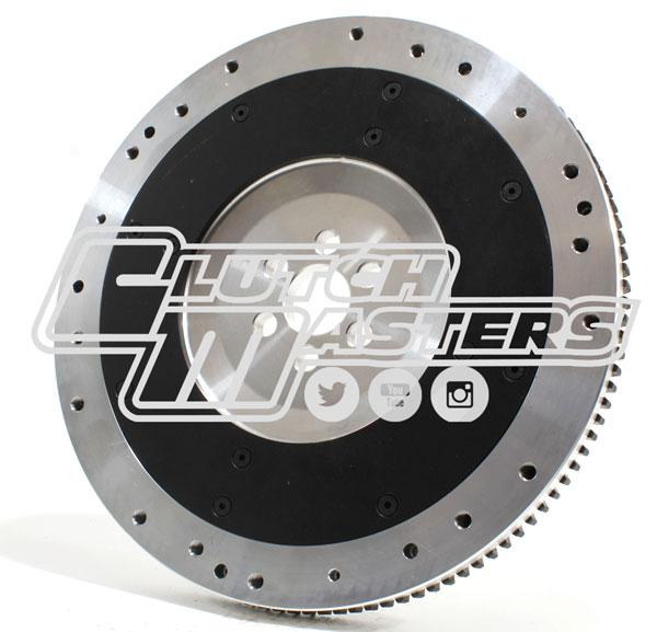 Clutch Masters FW-588-AL |  Aluminum Flywheel Nissan 280Z - 2.8L (8 lbs); 1974-1975