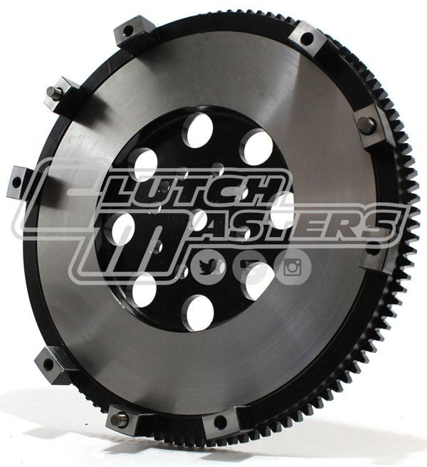 Clutch Masters FW-622-SF |  Steel Flywheel Dodge Stealth - 3.0L 4WD Turbo (15 lbs); 1990-1994