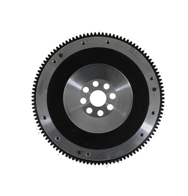 Clutch Masters FW-669-AL |  Aluminum Flywheel Honda S2000 - 2.0L / 2.2L (11 lbs); 2001-2009