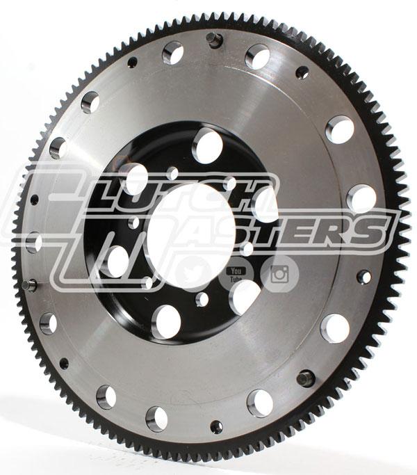Clutch Masters FW-678-3SF |  Steel Flywheel Mazda RX-7 - 1.3L Turbo (12 lbs); 1993-1995