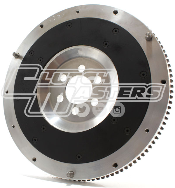 Clutch Masters FW-678-AL |  Aluminum Flywheel Mazda MX-6 - 2.2L Turbo (15 lbs); 1988-1992