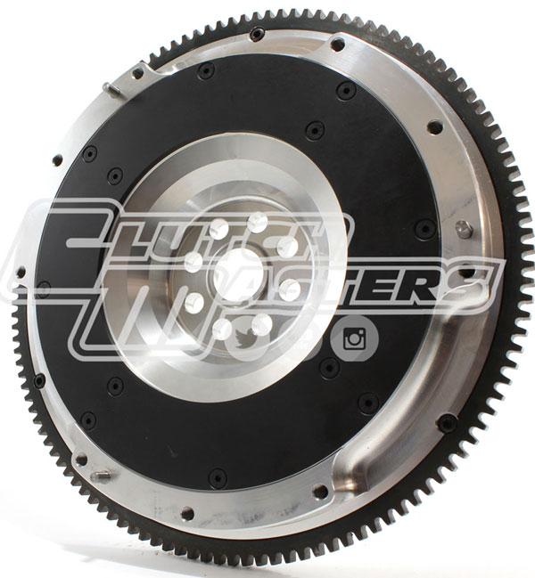 Clutch Masters FW-682-AL |  Aluminum Flywheel Acura NSX - 3.2L (17 lbs); 1997-2002