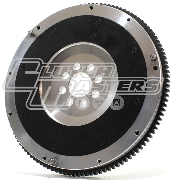 Clutch Masters FW-725-AL |  Aluminum Flywheel Toyota Celica - 2.0L Turbo (From 9/89) (11 lbs); 1990-1994