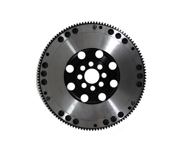 Clutch Masters FW-725-SF |  Steel Flywheel Toyota MR-2 - 2.0L Turbo Eng / 2.2L Trans (235mm 1 20T) (14 lbs); 1992-1995