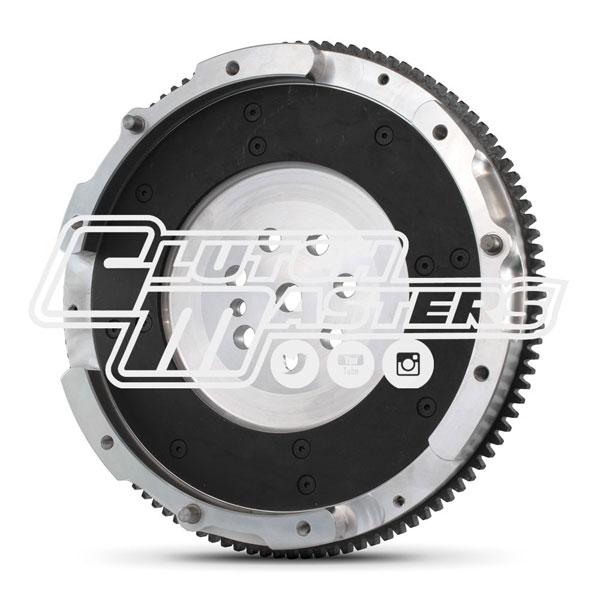 Clutch Masters FW-735-4AL |  Aluminum Flywheel Mitsubishi Eclipse - 2.4L (8 lbs); 1996-2000