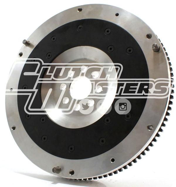 Clutch Masters FW-741-2AL    Aluminum Flywheel Toyota Celica - 1.8L 1ZZ Eng (9 lbs); 1995-2005