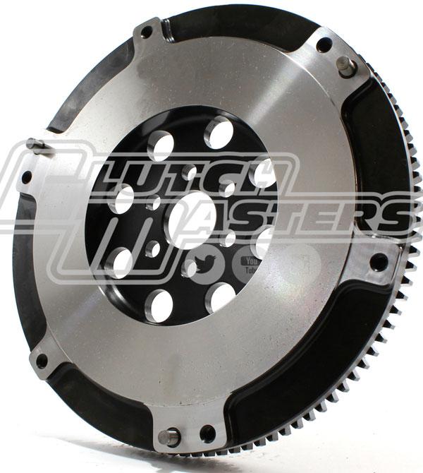 Clutch Masters FW-741-3SF |  Steel Flywheel Toyota Yaris - 1.5L 5-Speed (11 lbs); 2006-2011