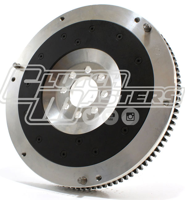 Clutch Masters FW-741-AL |  Aluminum Flywheel Toyota Celica - 1.8L 2ZZ Eng (8 lbs); 1995-2005