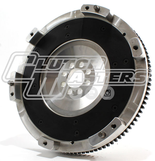 Clutch Masters FW-749-AL    Aluminum Flywheel Toyota MR-2 - 1.6L w/ Supercharger (10 lbs); 1988-1989