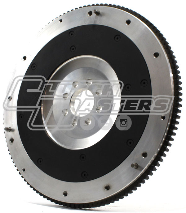 Clutch Masters FW-760-2AL |  Aluminum Flywheel Infiniti I30 - 3.0L (13 lbs); 1996-1999