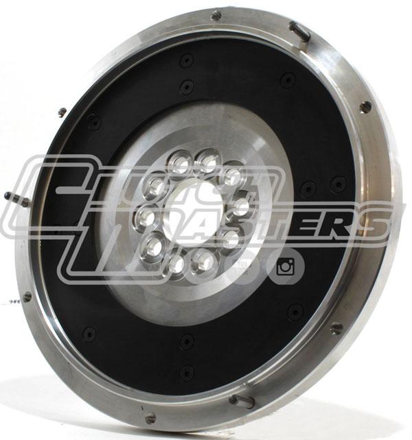 Clutch Masters FW-788-AL |  Aluminum Flywheel Volkswagen GTI - 2.8L MK4 5-Speed (8 lbs); 2000-2004
