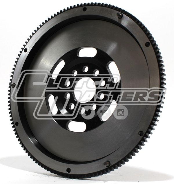 Clutch Masters FW-788-SF |  Steel Flywheel Volkswagen GTI - 2.8L MK3 5-Speed (10 lbs); 1993-1999