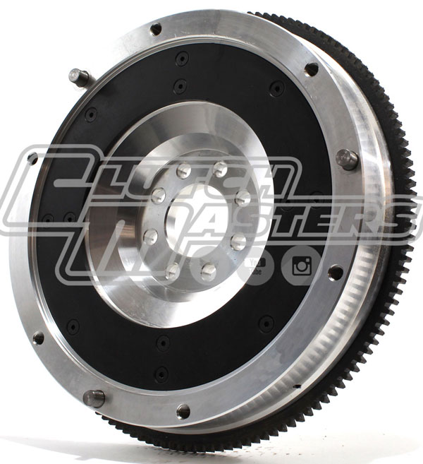 Clutch Masters FW-801-AL |  Aluminum Flywheel Mini Cooper S - 1.6L Supercharged (11 lbs); 2002-2006