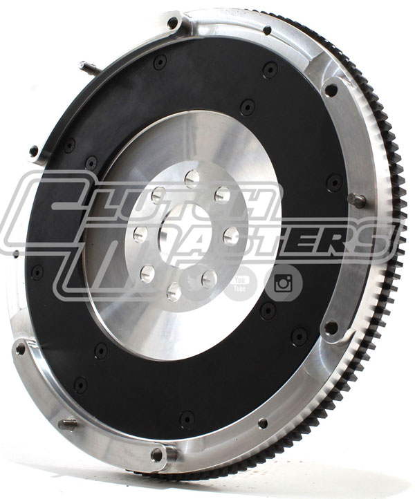 Clutch Masters FW-900-AL |  Aluminum Flywheel Saturn ION Red Line - 2.0L Ecotec Supercharged (11 lbs); 2004-2007