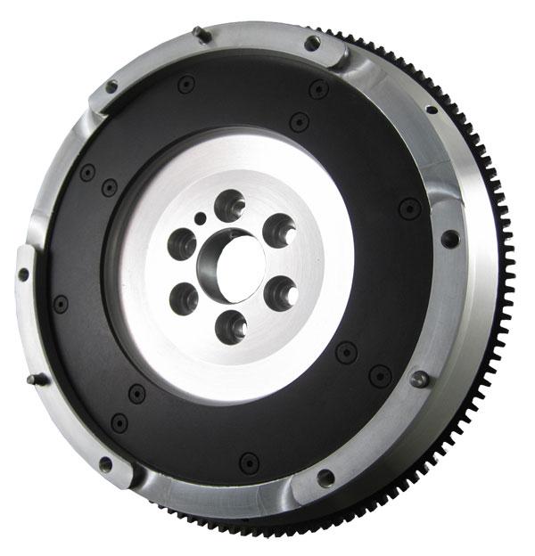 Clutch Masters FW-902-AL |  Aluminum Flywheel Chevrolet Sonic - 1.8L (13 lbs); 2012-2013