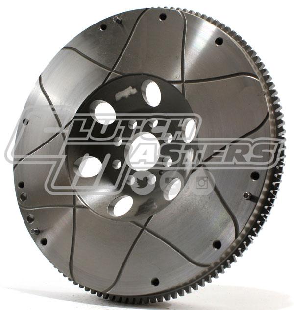 Clutch Masters FW-919-SF |  Steel Flywheel Nissan 350Z - 3.5L (19 lbs); 2003-2006