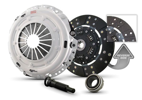 Clutch Masters 20934-HR0F |  Porsche 996 - 6 Cyl 3.6L Turbo 4S Clutch Master FX250 Clutch Kit; 2003-2005